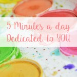 Create a new habit in 5 minutes a day