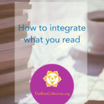 Information integration for book worms