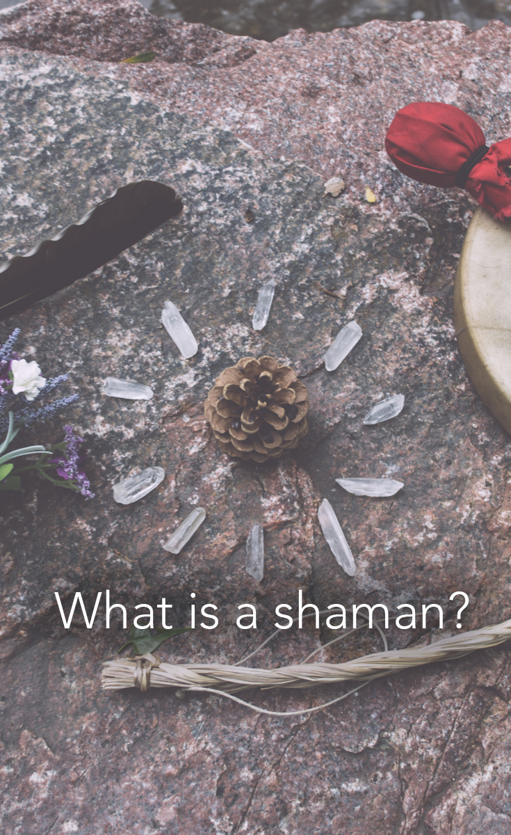 What is a Shaman? Rise Collective