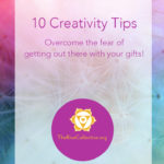10 ways to access your creativity