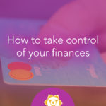 How take control of your finances