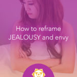 A new view of jealousy