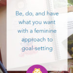 Why goal-setting definitely works
